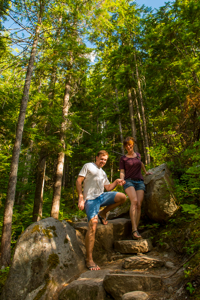 Hiking around Nakusp | Photo: John Evely | Things to do in Nakusp, BC